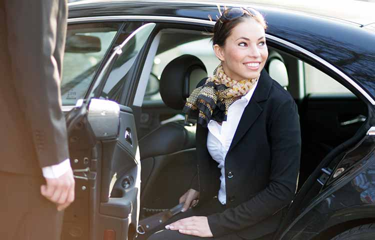 Private driver Linate airport at Malpensa airport