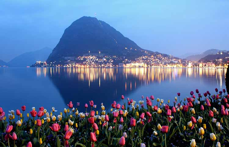 Transfer Lugano from Linate airport