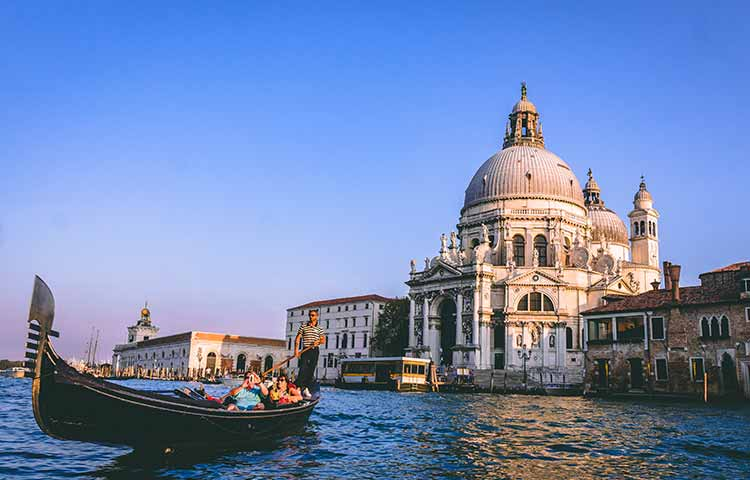 Transfer Venice airport from Linate airport